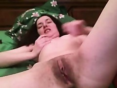 Mature Housewife Alone And Horny At Home