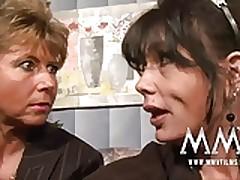 MMV Films Mature Teacher Having Fun With A Coupling