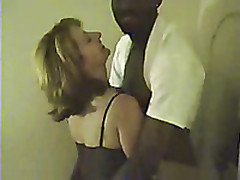 My Mature Beauteous Wife Works On 11 Inch BBC With Her Mouth