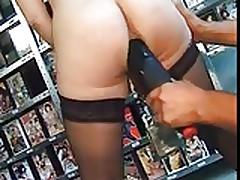 Pierced Mature Resultant Back Lots Of Heavy Piercings BDSM