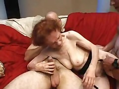 Huge core making love xxx small screen foreign Grannies bumped