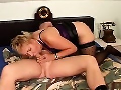 Thick GILF Wants Far Get Fucked By Young Cock