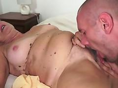 Amatoriale italiano hard face fuck