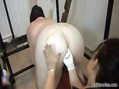 Fat mature slut loves getting her pussy part4