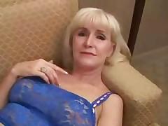 Beautifull Granny approximately hot sex
