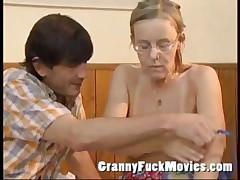 Seventy year old still sucking dicks