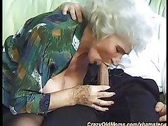 fuck my matriarch