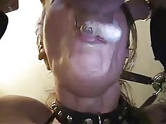of age blowjob creampie