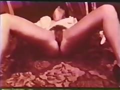 Softcore Nudes 650 1960's - Scene 3