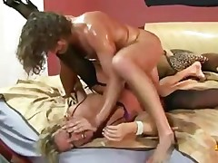 Milf stroke of good fortune of chelsea zinn for his hard cock