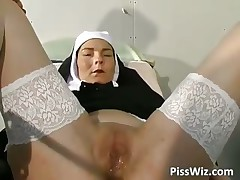 Hot and horny mature slut obtain punished