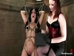 Prankish Time Punishment
