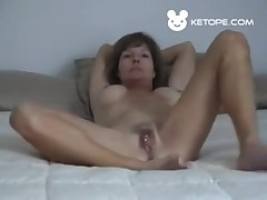 second-rate wife pain in the neck fucked