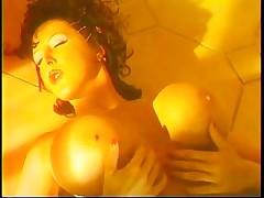 Lusty Busty Dolls 03 - Scene 2