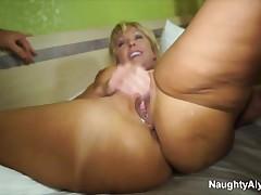 Hotwife Naughty Alysha Squirting