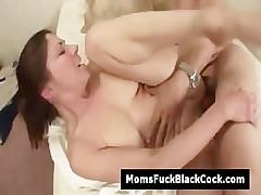 Mature slut Gypsy fucks and sucks guys big deadly cock