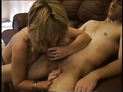 MY WIFE FOR PORN 4 - Scene 2