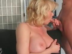 Carolyn Monroe - M.I.L.T.F. 5