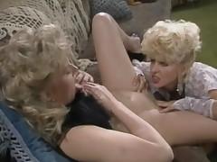 Lesbian milfs less action