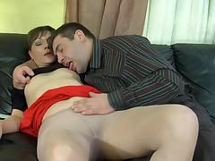 Linda and Bobbie furious mature movie