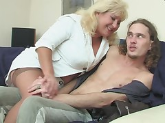 Rosemary and Mike ireful mature video