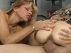 Mature Pretty good Sluts Sharing Big Dick