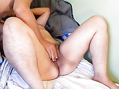 My Hairy Mature Wife Licks My Asshole Yon Homemade Clip