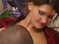 Lovely Collection Of Euro Porn Movies From Stunning Matures