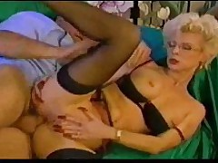Mature French Eva Fuck And Left-wing