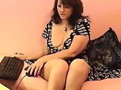 Thick Grown up Webcam Slut