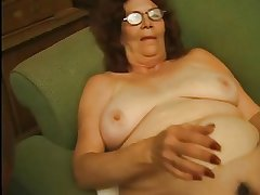 Granny in Glasses Strips added to Plays