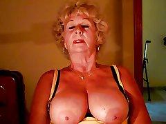Granny#2 wits chocholo
