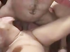 Spliced Fucked At the end of one's tether Fat Black Cock - TEXAS_714