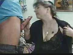 Granny acquire fucked - 10
