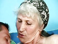 German Granny With Victorian Pussy In Masterpiece Sex Clip