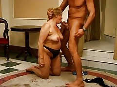 german mother suck young chum