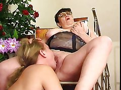 Granny and guy - 18