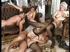Doyenne Orgy 2