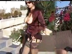 Granny Satin Outdoor grown-up mature porn granny old cumshots cumshot