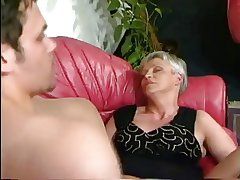 HOT MOM n131 german full-grown everywhere a younger man