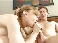 Bonking My Aunt (Nina Hartley)
