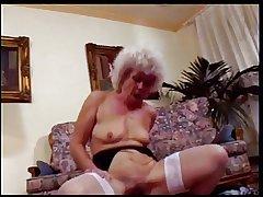 Granny the Whore #1 - Instalment 3