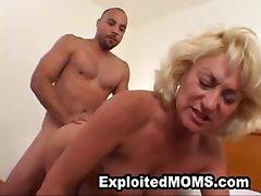 Dana Hayes Tyrannized Mom