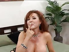 fiesty latina milf Glum Vanessa