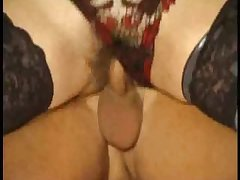 Adult In Stockings Fucks mature mature porn granny age-old cumshots cumshot