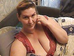 My Granny webcam freind VIXEN Ask pardon me Morning pleasure 3