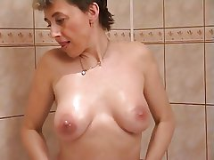 Hot amateur Anna