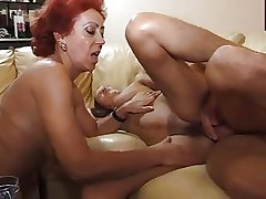 sexy matures added to lucky caitiff public schoolmate