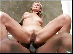 Comme ci Mature anal with Rasta Man