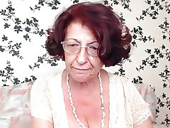 Just Selection Webcam Granny